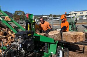 Tree Removalist Arborist Adelaide Bradleys Tree & Stump Removal